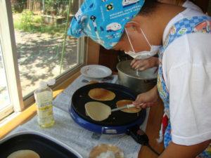 調理実習の様子2